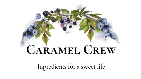 Caramel Crew - INGREDIENTS FOR A SWEET LIFE